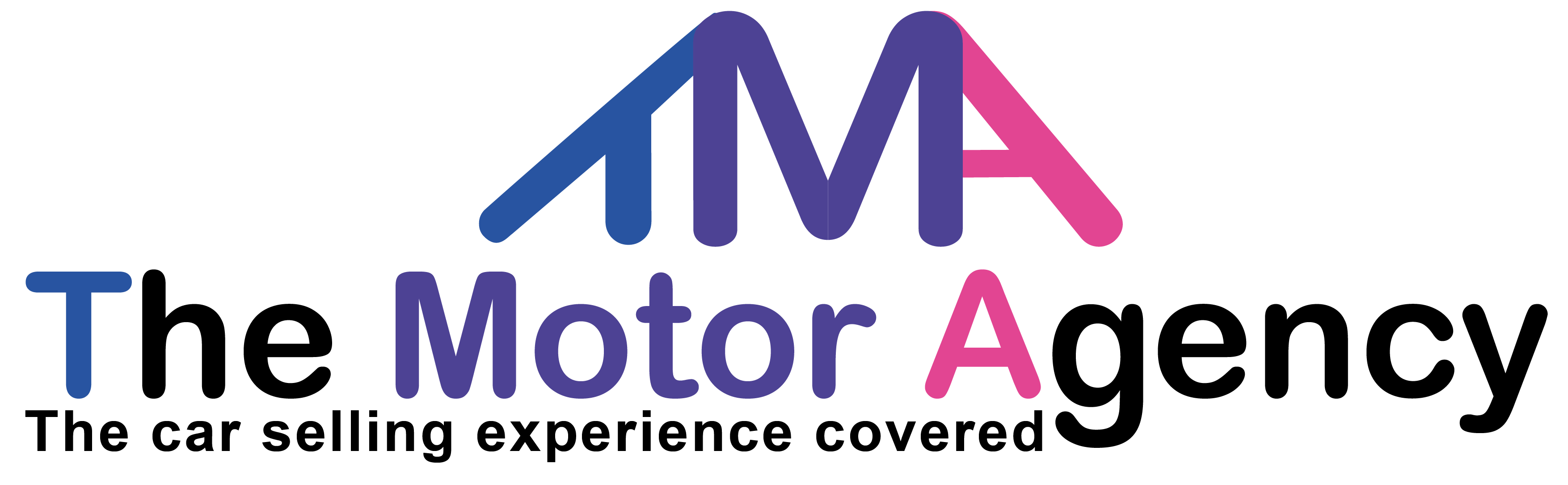 The Motor agency final Logo-01