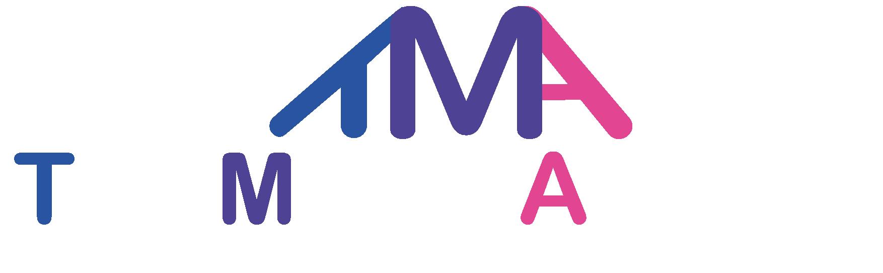 The Motor agency white final Logo-01